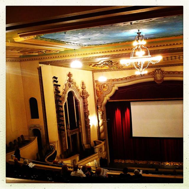 Saenger Theater Pensacola