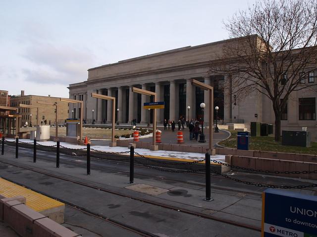 St Paul Union Depot 2