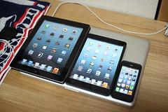 iPad mini Cellularの在庫が少ないけど予約なしでサクッと入手できた話