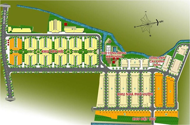 Bán nhà phố vườn Ehome Bắc Sài Gòn, chỉ 841 tr/ 1 căn