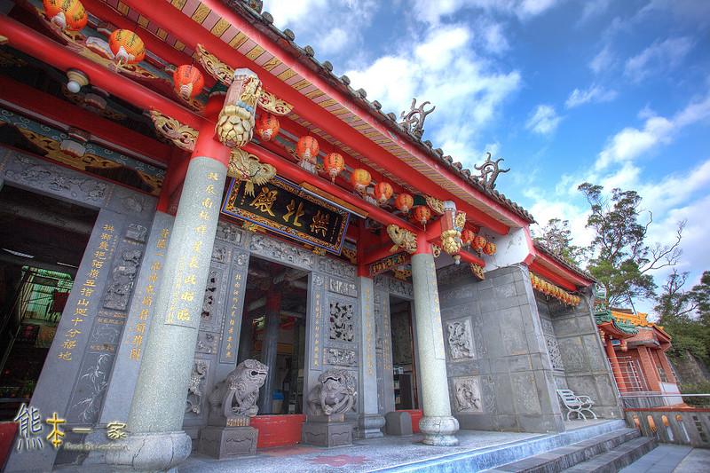 拱北殿|汐止仙公廟