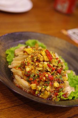 台北2012 - 葡吉小廚 (5)