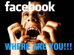 facebook scare