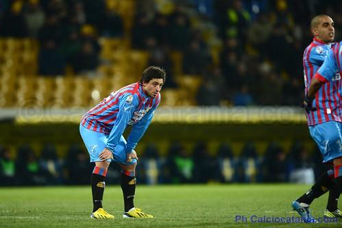 Catania, Alvarez:'Bisogna fare punti contro l'Inter'$