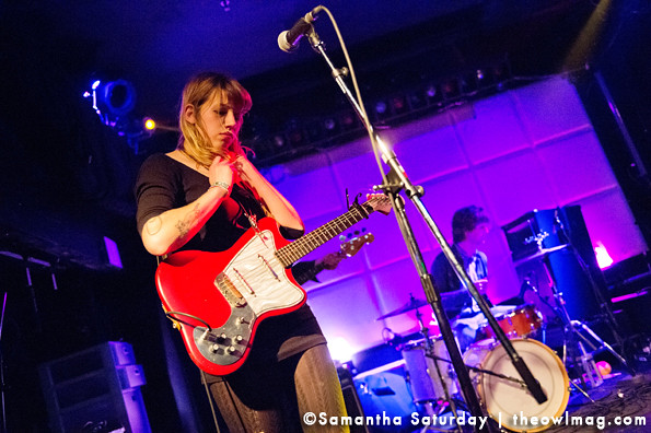 The Babies @ The Echo, Los Angeles 12/9/12