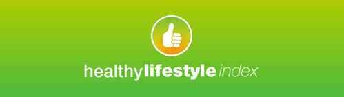 Healthy Lifestyle Index
