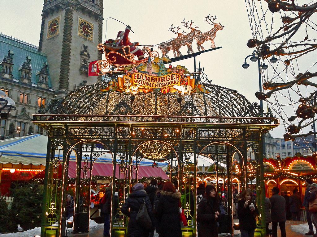 Weihnachtsbilder Hamburg.Christmas In Germany Christmas Fanclub