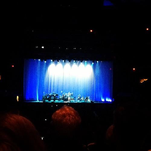 Leonard Cohen, live!