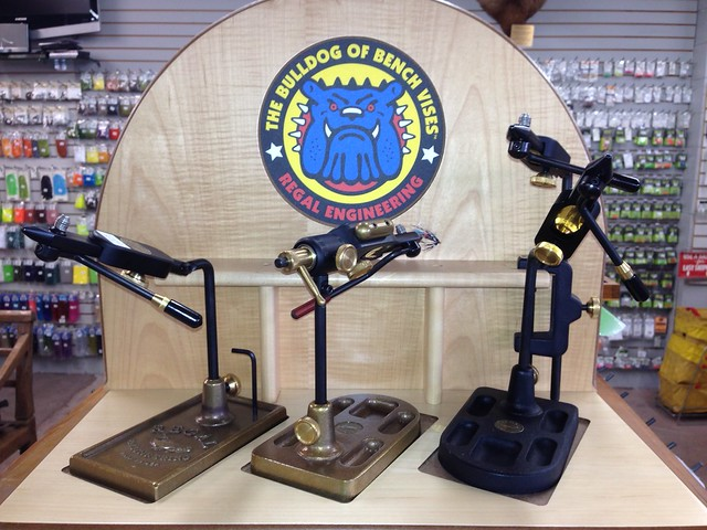 regal vise display