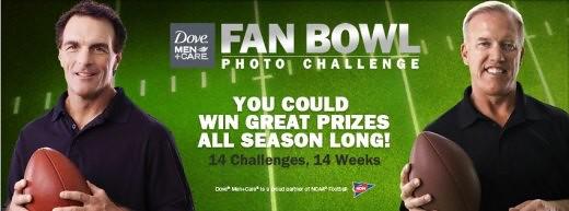 dove-challenge