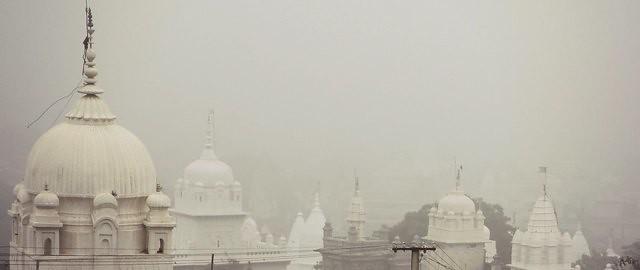 sonagiri jain temples