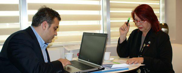 Üsküdar Üniversitesi'nin ilk uluslararası projesi kabul edildi