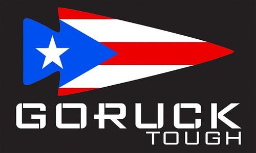 GORUCK Challenge Puerto Rico