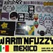WAR´M FUZZY (EXPO QUERETARO MEXICO) by EksfOk