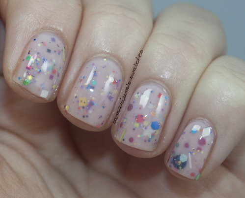 Nostalgic Nail Lacquer Mad World Jelly Sandwich (3)