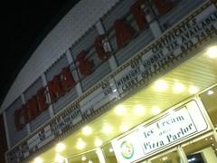 Cinema Cafe 5