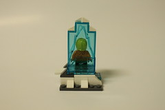 LEGO DC Universe Arctic Batman vs. Mr. Freeze: Aquaman on Ice (76000)