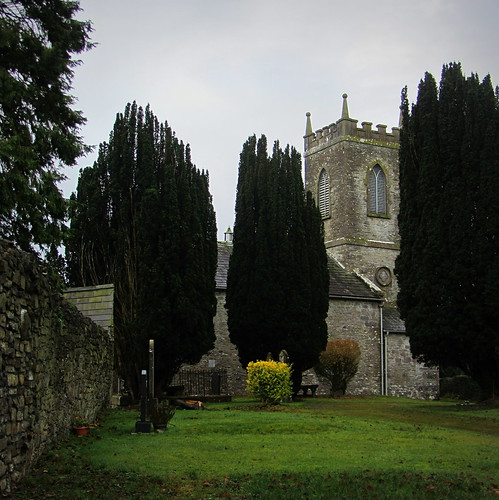 St. Bride's Church, Mountnugent