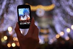 Joyeux Noël Aix-en-Provence **EXPLORE Christmas Eve 2012**