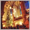 Am Heiligen Abend heisst es Full House in den Kirchen im Prenzlberg.