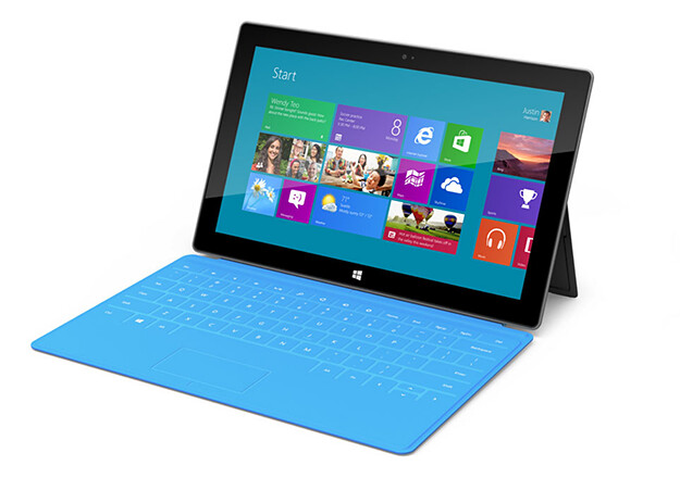 - Nokia podría lanzar una tableta con Windows RT en el 2013