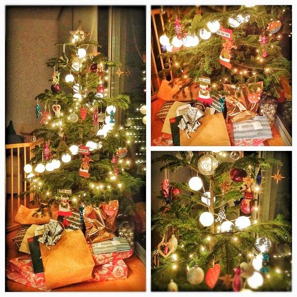 Bon #Nadal❤ Feliz #Navidad Happy #Christmas