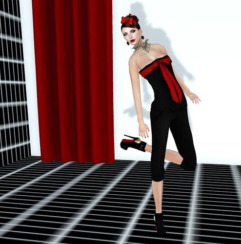 LIV Glam Liske by Miss Laylah Lecker