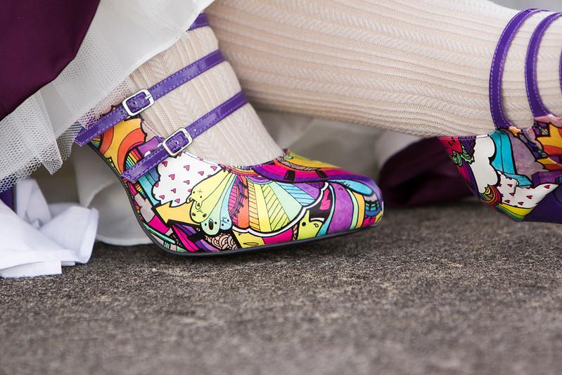 Shoe Shot