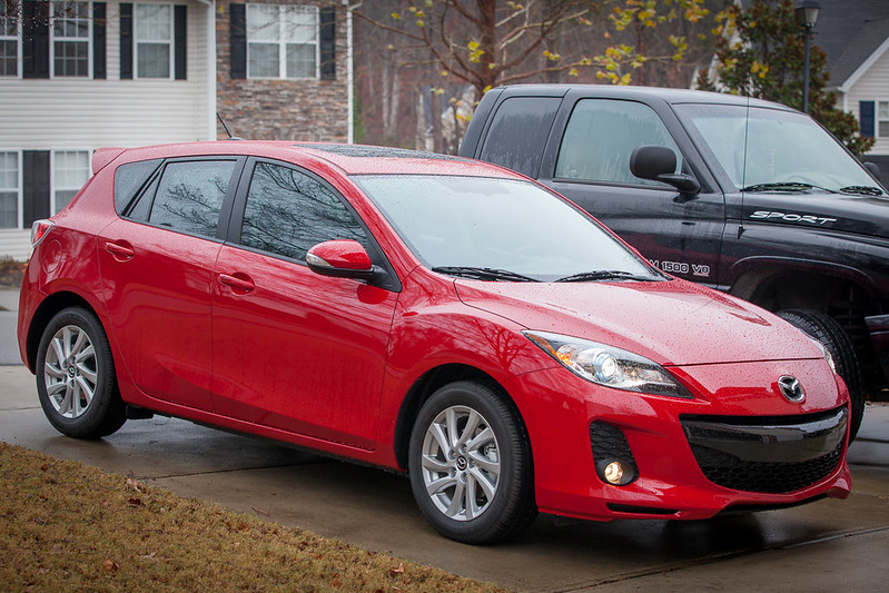 Mazda3 Forums