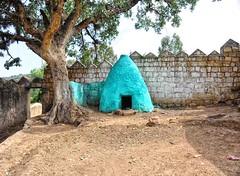 Old Islamic Shrine, Ethiopia