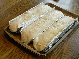 Baguettes (Almost Done!)