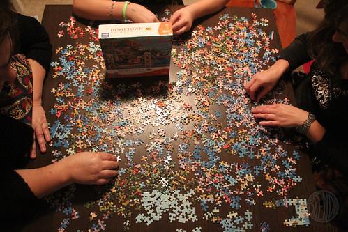 1000 pieces