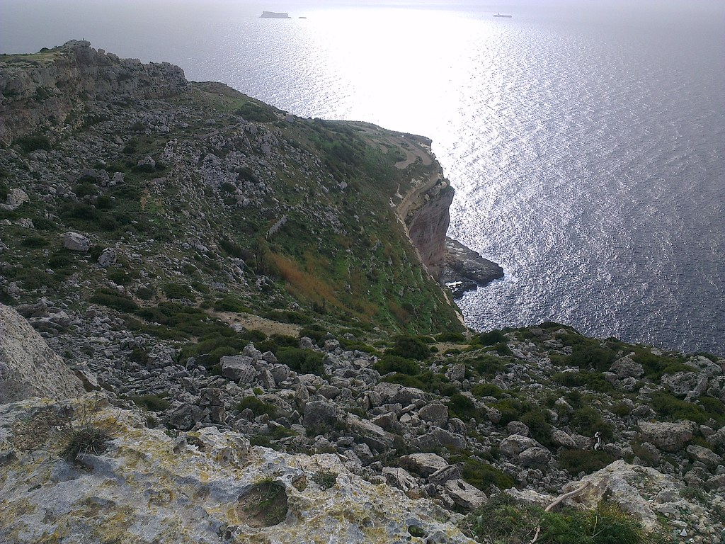Cliffs of Insanity