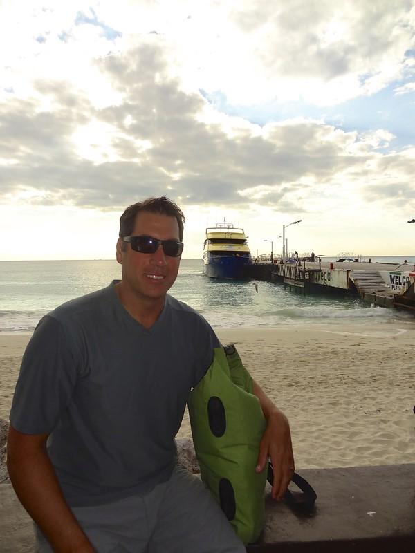 Dan ferry