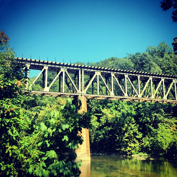 #bridge #tennessee #kingsport