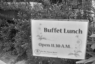 Phi Phi Islands - Buffet lunch