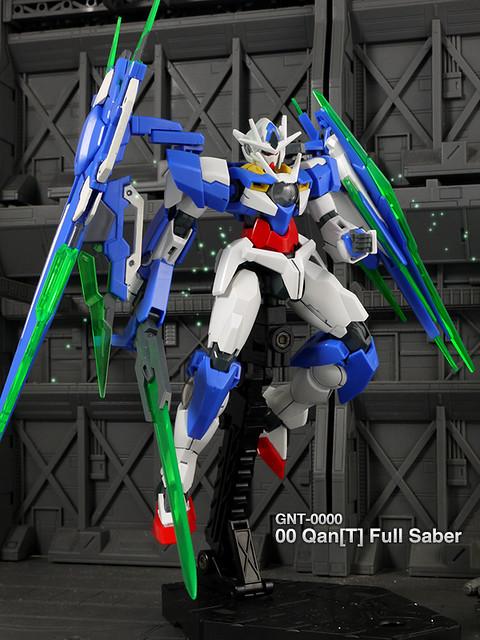 GNT-0000/FS 00 Qan(T) Full Saber