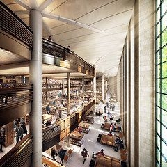 NYPL renovation image1