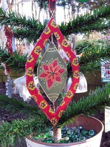 jams swap ornament