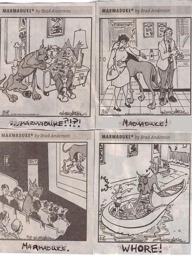 Marmaduke-after