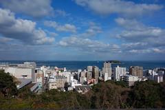 Tokyo-wan Bay
