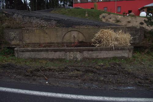 chemin des bornes 122