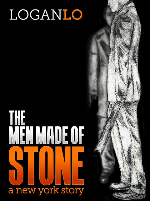 The Men Made of Stone ebook cover