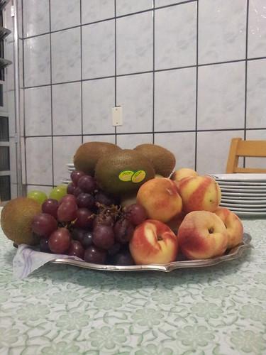 Cesta de Frutas by Rogsil