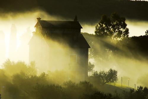 Landscape -Tuscany by enzo.tiberi