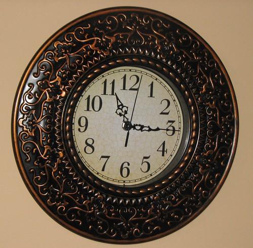 clocks 008