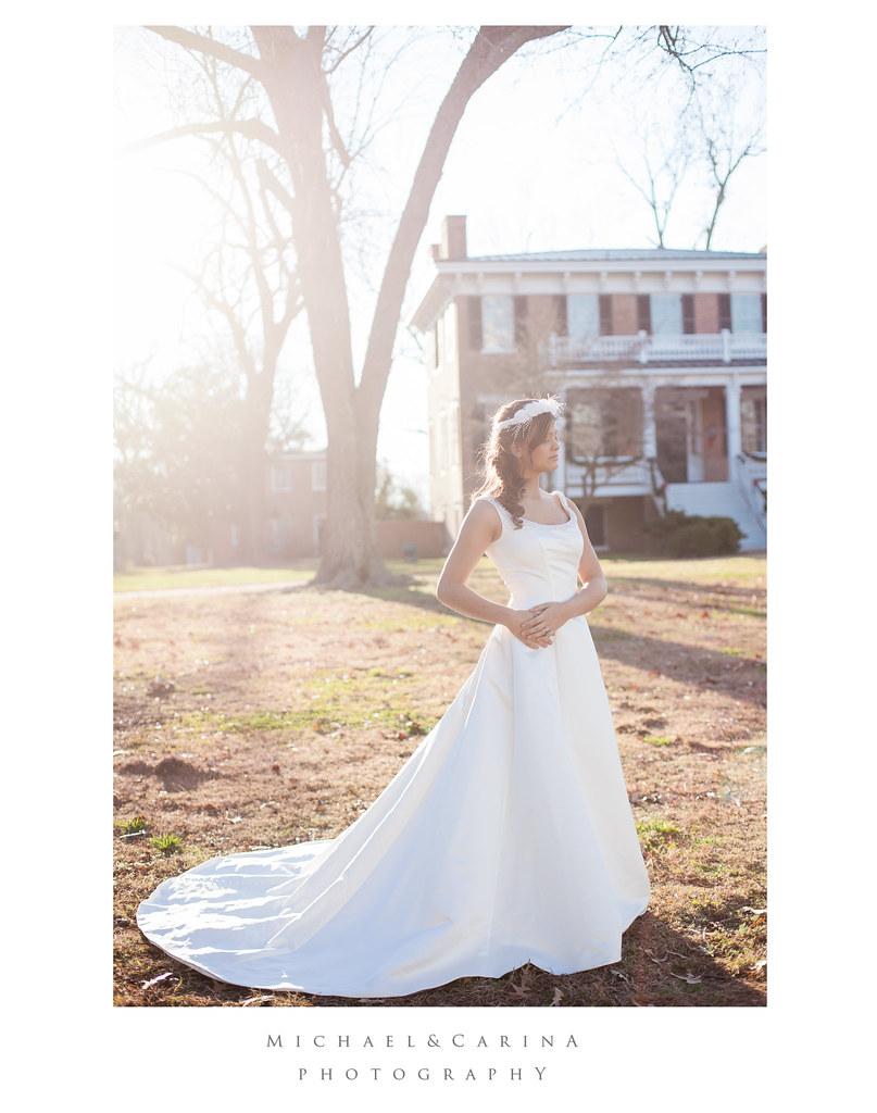 Virginia destination fine art wedding for Wedding dresses in hampton roads