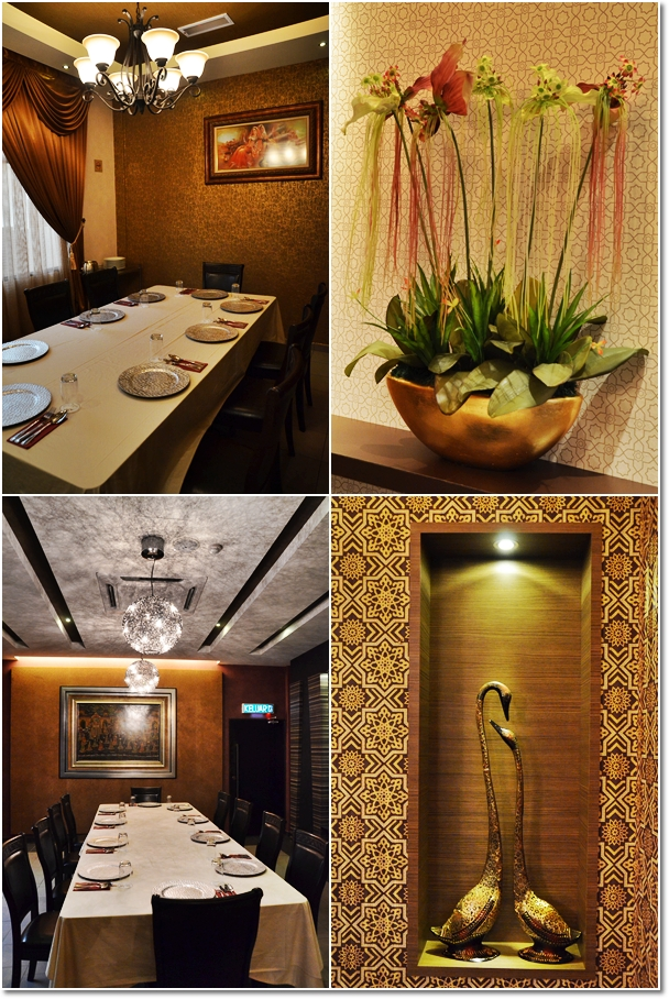 Private Dining Room 3