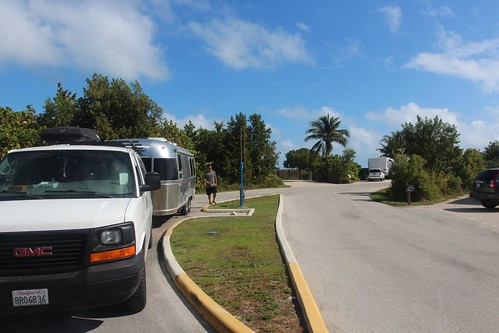 Day 154: Final keys stop at John Pennekamp Coral Reef State Park.