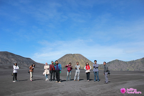 8347448311 3d68bec670 Trip and Tour to Bromo with Keliling Nusantara
